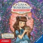 Ein Igel im Tiefschlaf / Luna Wunderwald Bd.8 (1 Audio-CD)
