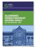 Allgemeines Verwaltungsrecht Sachsen-Anhalt