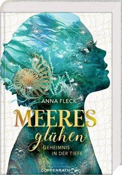 Geheimnis in der Tiefe / Meeresglühen Bd.1 - Fleck, Anna