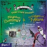 Peter Grant ermittelt: Fingerhut-Sommer / Der Galgen von Tyburn