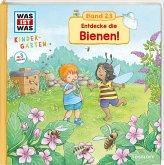 WAS IST WAS Kindergarten Band 23. Entdecke die Bienen!