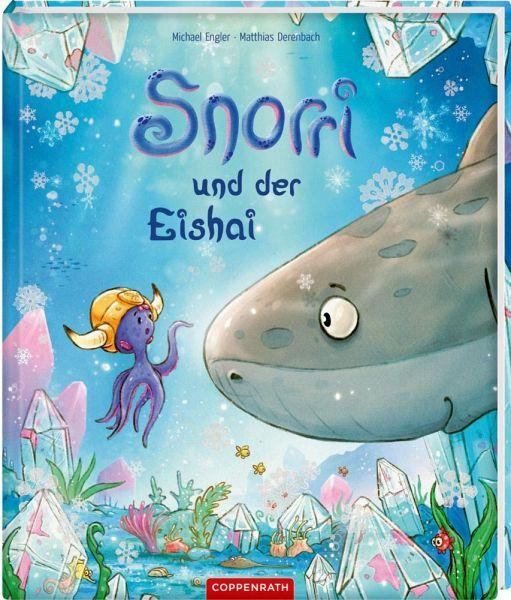 Buch-Reihe Snorri