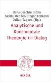 Analytische und Kontinentale Theologie im Dialog (eBook, PDF)