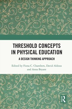 Threshold Concepts in Physical Education (eBook, PDF)