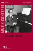 MUSIK-KONZEPTE 190: Giacomo Puccini (eBook, PDF)