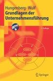 Grundlagen der Unternehmensführung (eBook, PDF)