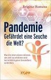 Pandemie: Gefährdet eine Seuche die Welt? (eBook, ePUB)