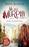 Mord am Broadway (eBook, ePUB)