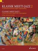 Classics meet Jazz 2 (eBook, PDF)