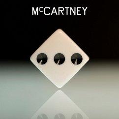 McCartney III - McCartney,Paul