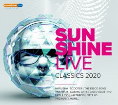Sunshine Live Classics 2020 - Diverse