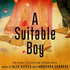 A Suitable Boy - Ost-Original Soundtrack Tv
