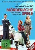 Agatha Christie-Mörderische Spiele Col.7