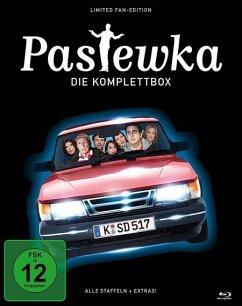 Pastewka Komplettbox: Limitierte Fan-Edition (Staf - Pastewka,Bastian
