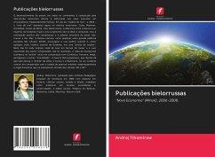 Publicações bielorrussas - Tihomirow, Andrej