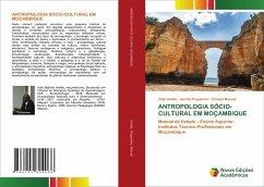 ANTROPOLOGIA SÓCIO-CULTURAL EM MOÇAMBIQUE
