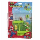 Super Mario 7358 Balancing Game Ground Stage