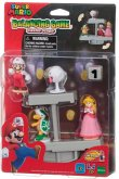 Super Mario 7360 Balancing Game Castle Stage