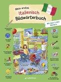 Mein erstes Italienisch Bildwörterbuch