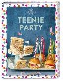 Teenie Party / Teenie-Reihe Bd.2