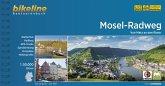 Mosel-Radweg 1:50.000