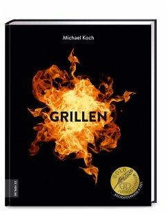 Grillen - Koch, Michael