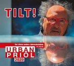Tilt! 2020 - Der etwas andere Jahresrückblick von und mit Urban Priol, 2 Audio-CD