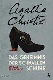 Das Geheimnis der Schnallenschuhe / Ein Fall für Hercule Poirot Bd.20