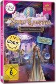 Purple Hills: Spirit Legends 3 - Zeit für Veränderung (Wimmelbild-Abenteuer)