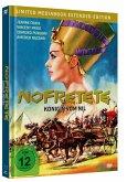 Nofretete-Königin vom Nil-Limited Mediabook