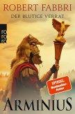 Arminius. Der blutige Verrat / Vespasian Bd.10 (eBook, ePUB)