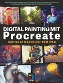 Digital Painting mit Procreate (eBook, PDF)