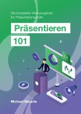 Präsentieren 101 (eBook, PDF)