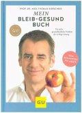 Mein-bleib-gesund-Buch (Mängelexemplar)