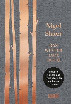 Das Wintertagebuch (Mängelexemplar) - Slater, Nigel