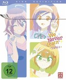 We Never Learn - 2. Staffel - Box 1 Limited Edition