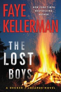 The Lost Boys - Kellerman, Faye