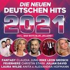 Die Neuen Deutschen Hits 2021