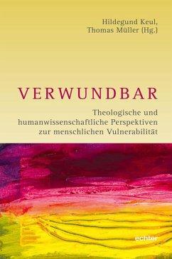 Verwundbar (eBook, ePUB)
