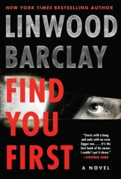 Find You First - Barclay, Linwood