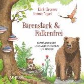 Bärenstark & Falkenfrei (MP3-Download)