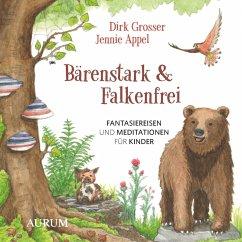Bärenstark & Falkenfrei (MP3-Download) - Grosser, Dirk; Appel, Jennie