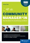 Community Manager*in (eBook, PDF)