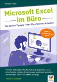 Microsoft Excel im Büro (eBook, PDF)