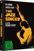 The Jazz Singer-Limited Mediabook (Blu-ray+DVD)