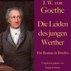 Johann Wolfgang von Goethe: Die Leiden des jungen Werther (MP3-Download)