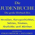 Die Judenbuche – sowie zahlreiche weitere Meisterwerke der Weltliteratur (MP3-Download)