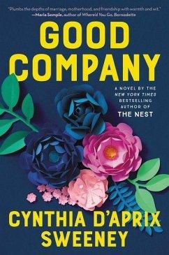 Good Company - Sweeney, Cynthia D'Aprix