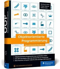 Objektorientierte Programmierung - Lahres, Bernhard;Raýman, Gregor;Strich, Stefan