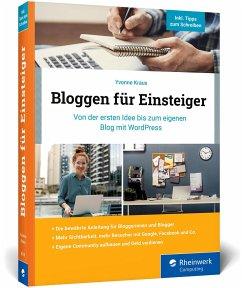 Bloggen für Einsteiger - Kraus, Yvonne